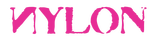 Nylon Logo Small