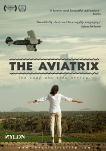 The Aviatrix Poster 05 Small